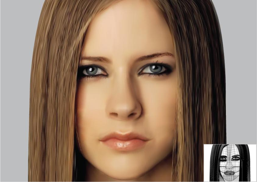 [04] Avril Lavigne