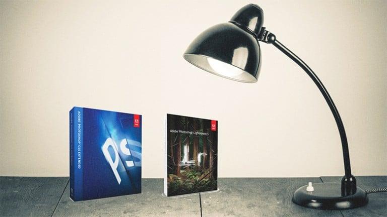 Photoshop Action vs Lightroom Preset : Cái nào tốt hơn?