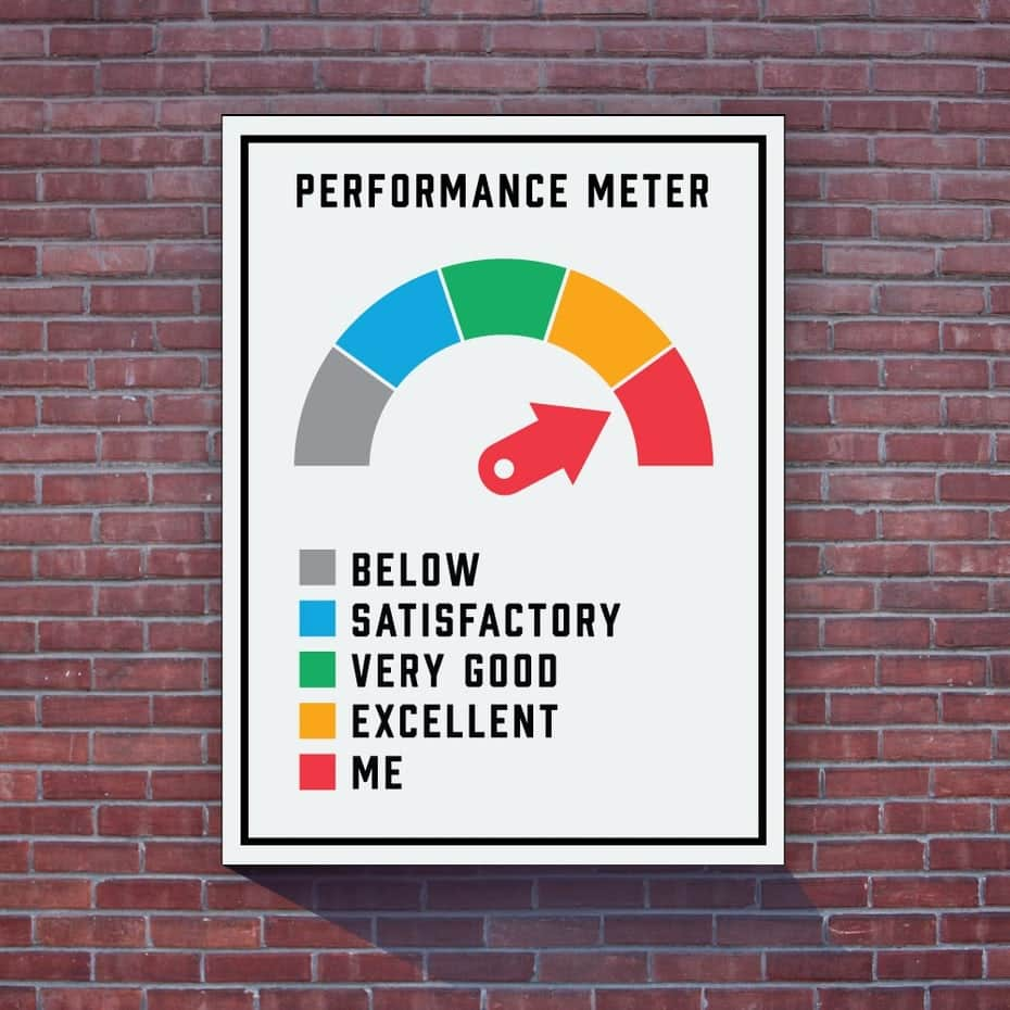 Khi bạn đang làm việc cho chính mình, kết quả của bạn sẽ được liên kết trực tiếp với nỗ lực bạn đã bỏ ra. Design by Neatlines